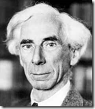 Bertrand Russell Why I Am Not A Christian