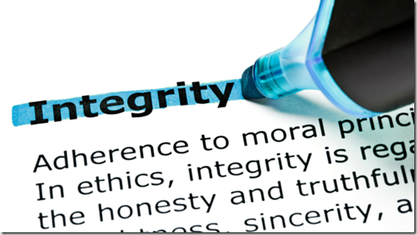 IntegrityHeader